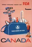 TCA -- Blue Bag