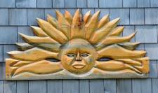 The Watchful Sun, by David Taylor