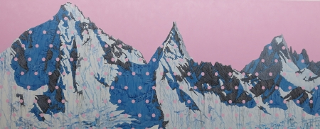 David Pirrie, Kates Needle, BC Coast (2013)