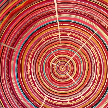 Anjuna Textile, India (2015)