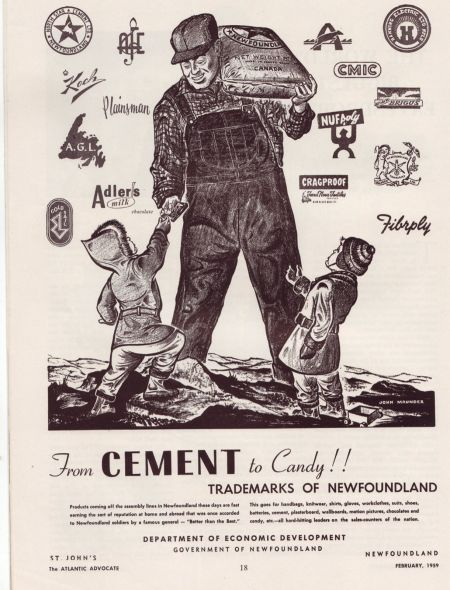 Newfoundland Trademarks