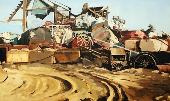 A. Kastner, Progress (2014)