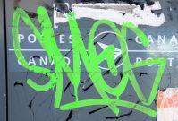 Graffiti, Montreal