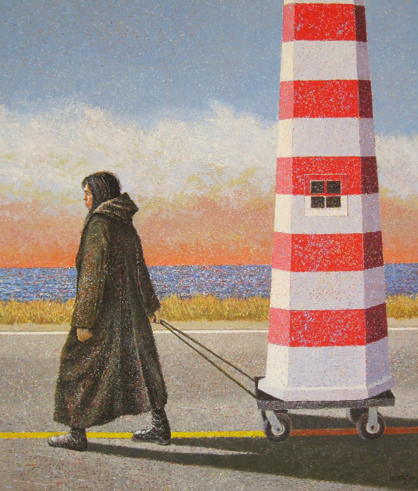s-rhude-judy-takes-her-lighthouse-for-a-walk