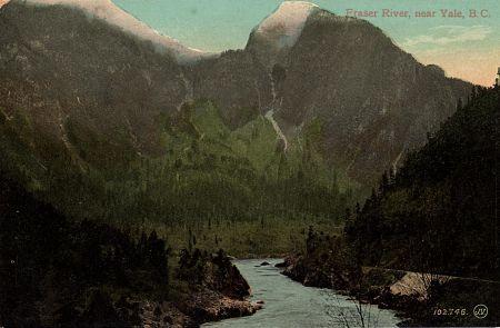 fraser-river