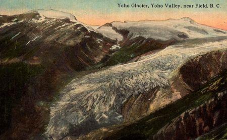 yoho-glacier