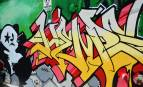 Graffiti, Toronto